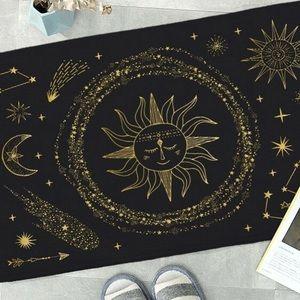 Astrology Floor Mat